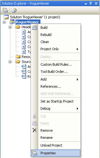 A 2 — Using libraries with Visual Studio | Learn C++